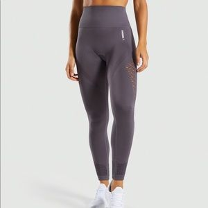 Gymshark Energy+ Seamless Leggings
